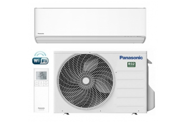 Klimatizácia Panasonic SLIM MODEL ETHEREA KIT-Z 35 TKEW